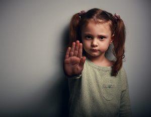 Child Crime Victim