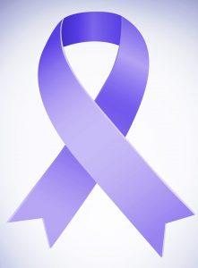 Domestic Violence Awareness Ribbon