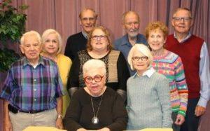 EDL 059 – Senior Issues, Etc. w Vita Verden and Gloria Shapiro