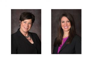Spotlight on Family Law Attorneys Mary Clark and Val Steiner | EDL # 061