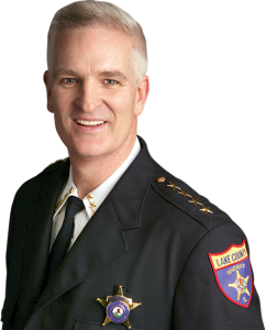 Sheriff Mark Curran on Faith and Leadership | Ep 70