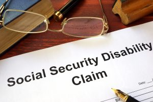 Social Security Disability Claims with Attorney Perry Smith | Ep 81