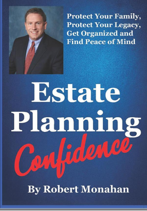 Estate Planning Confidence!