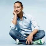 Tony Hsieh - Founder of Zappos